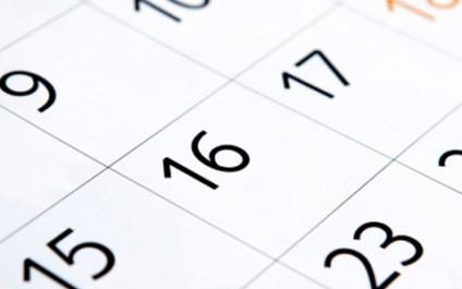 Layering calendars on Google Calendar