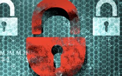 5 Online security tips