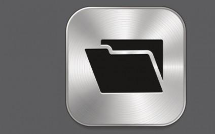 Open Drive folders using installed apps